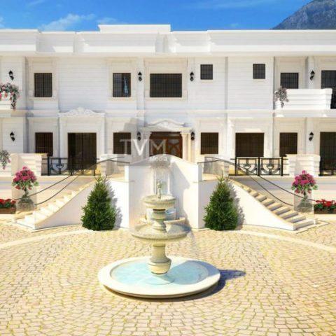 Mazharoğlu Villa Project
