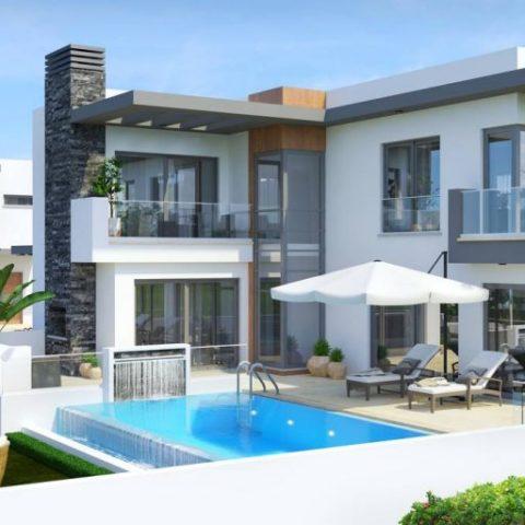 Çatalköy Villas