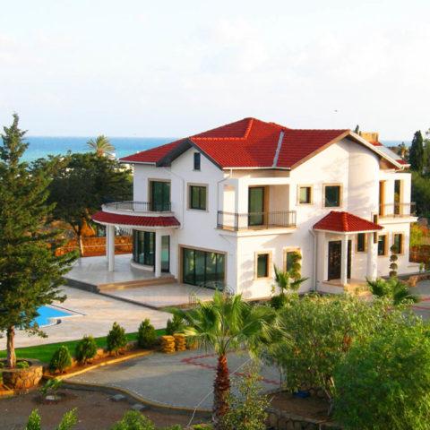 Karaoğlanoğlu Villa