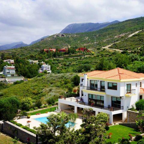 Edremit Villa