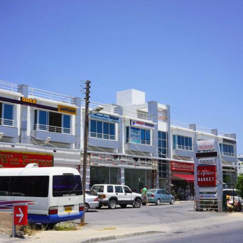 Öz-En Plaza